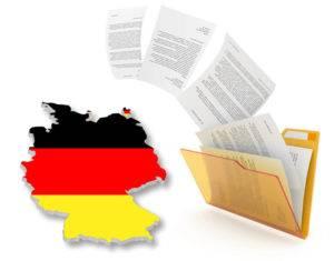 Бюро немецких переводов