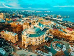 Бюро переводов Одесса