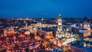 Бюро переводов Харьков
