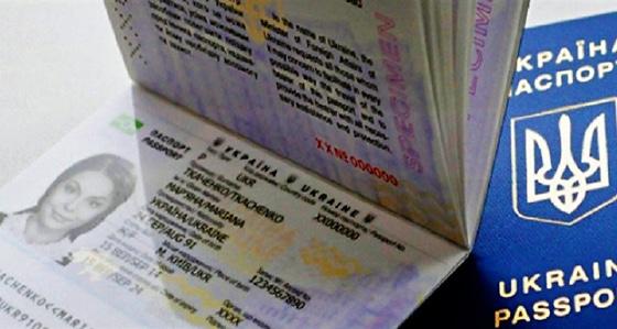 Бюро переводов паспортов