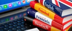 Бюро переводов языков