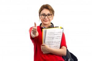 Перевод документа об образовании