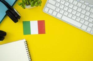 Письменный перевод на итальянский