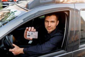 Нотариальный перевод водительских прав